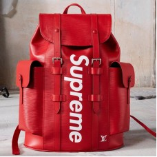 MOCHILA LOUIS VUITTON SUPREME