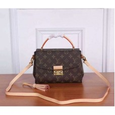 BOLSA LOUIS VUITTON CROISETTE MONOGRAM