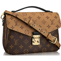 BOLSA LOUIS VUITTON POCHETTE REVERSED