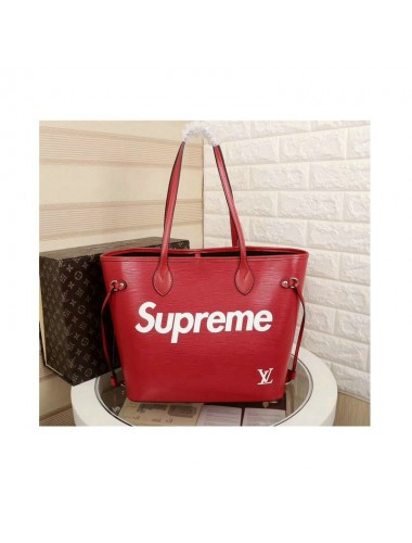 BOLSA LOUIS VUITTON NEVERFULL SUPREME