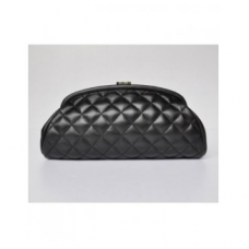 BOLSA CHANEL CLUTCH TIMELESS