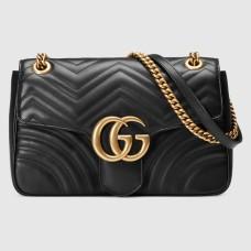 Bolsa Gucci Marmont Matelasse