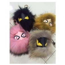 CHAVEIRO FENDI MONSTER BAG