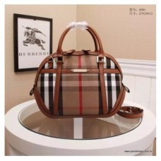 BOLSA BURBERRY SMALL ORCHARD