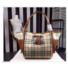 BOLSA BURBERRY TOP LONDON