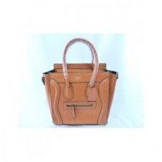 BOLSA CELINE LUGGAGE MINI TOTE P