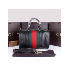 BOLSA GUCCI BOSTON PRETO