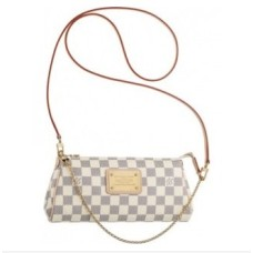 BOLSA LOUIS VUITTON EVA CLUTCH DAMIER AZUR