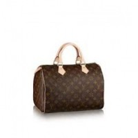 BOLSA LOUIS VUITTON SPEEDY 35 MONOGRAM