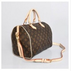 BOLSA LOUIS VUITTON SPEEDY BANDOULIERE 30 MONOGRAM