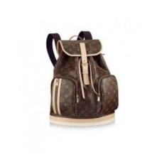 MOCHILA LOUIS VUITTON BOSPHORE MONOGRAM