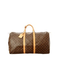 MALA LOUIS VUITTON KEEPALL 60 MONOGRAM