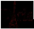 PARIS BOLSAS - REPLICAS DE BOLSAS FEMININA